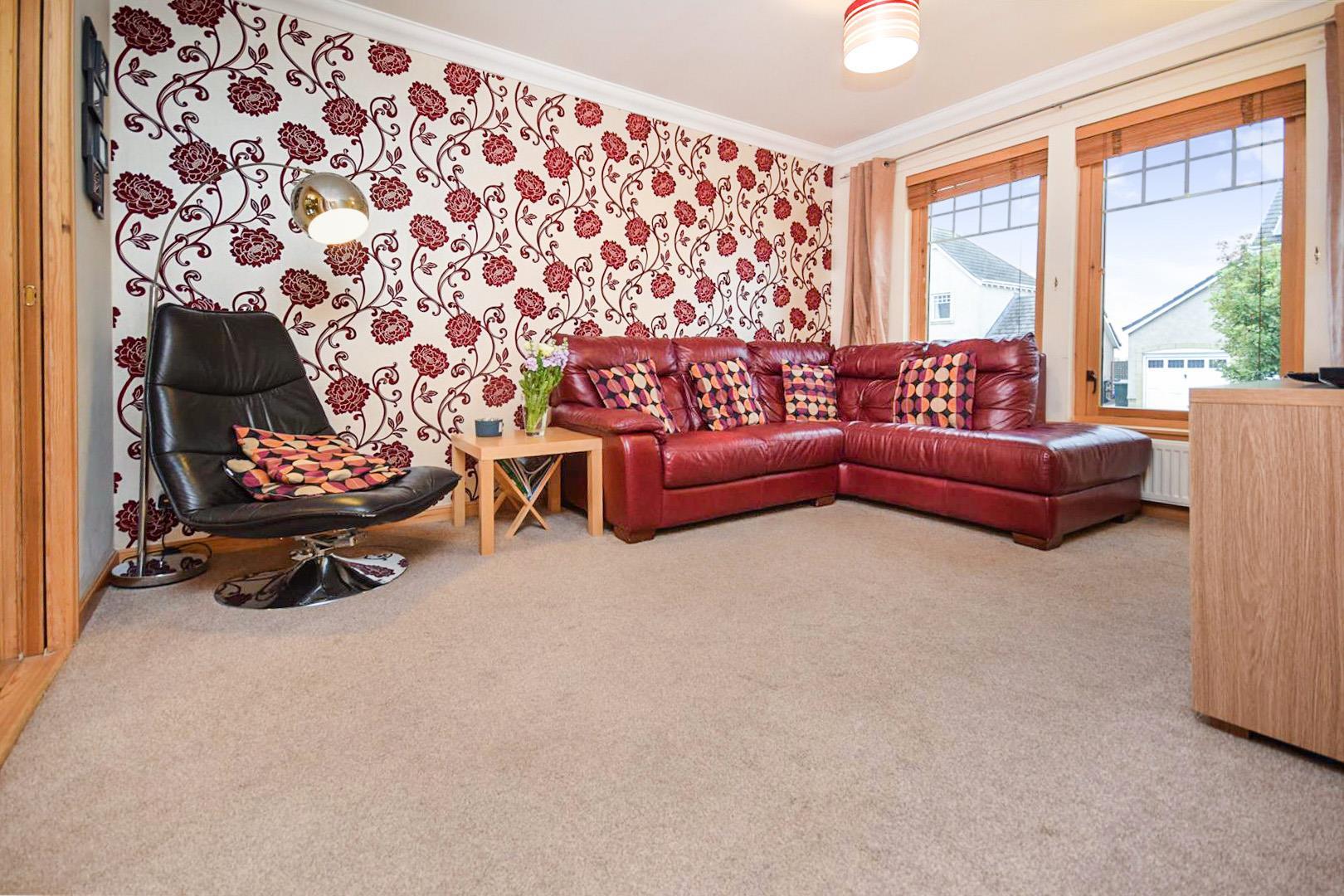 14, Nethy Place, Abernethy, Perth, Perthshire, PH2 9GZ, UK